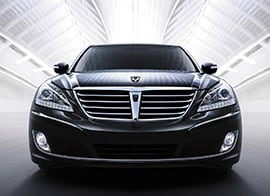 Chicago Hyundai Equus Dealer