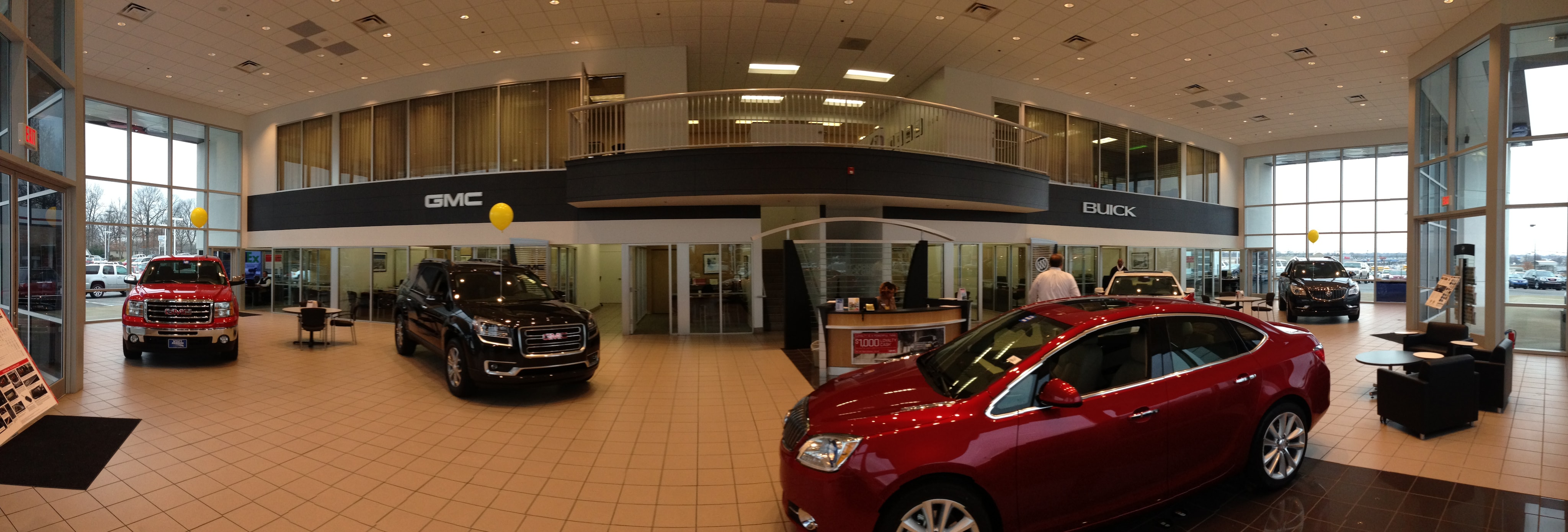 Car Dealerships In Clarksville Tn