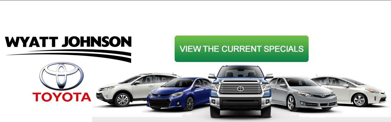 Subaru Dealers Near Me >> Used Cars near me and Used Trucks for Sale Wyatt Johnson Used Cars & Used Trucks used cars ...