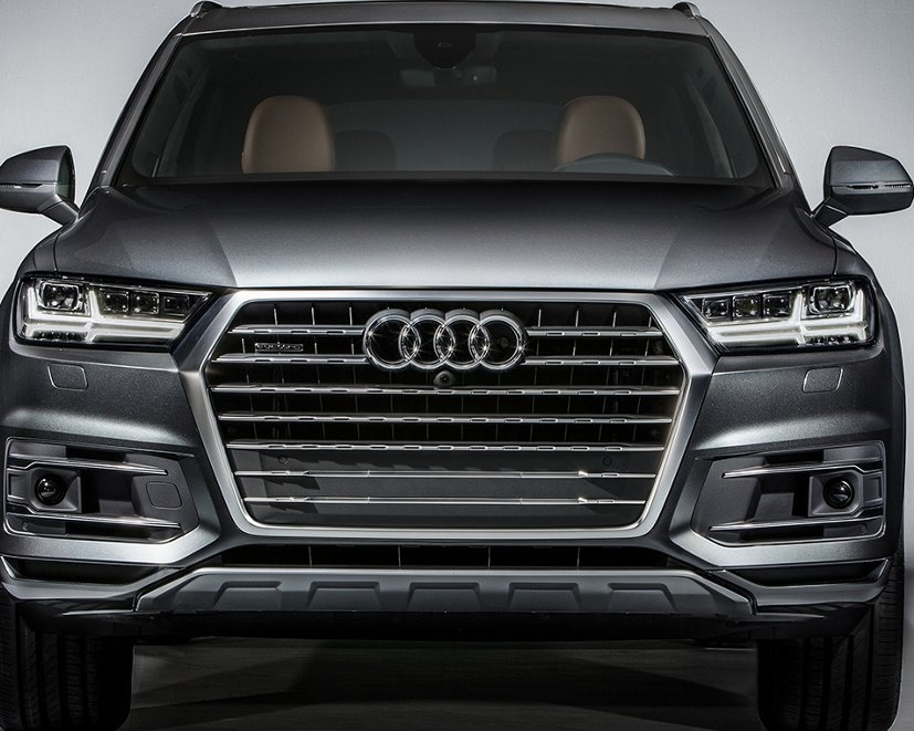 Wyoming Valley Audi The All New 2016 Audi Q7