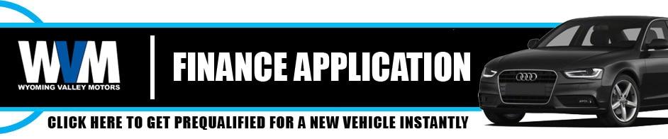 Wyoming Valley Motors New Volkswagen Kia Subaru Audi