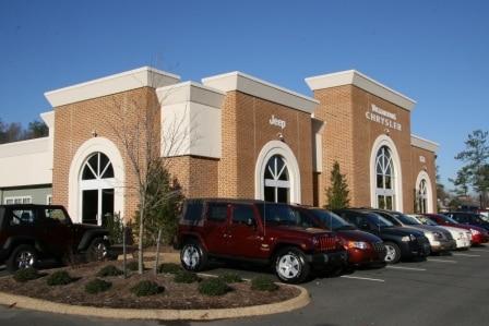 Priority Honda Hampton Serving Newport News Va