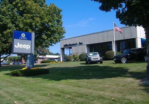 New and used jeep dealership in south burlington serving for La motors summerville sc