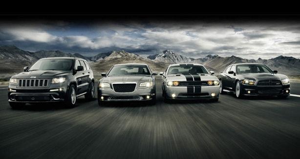 Learn More About Srt Models At Yark Chrysler Jeep Dodge