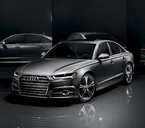 Audi A6 vs BMW 5 Series  Audi Devon PA