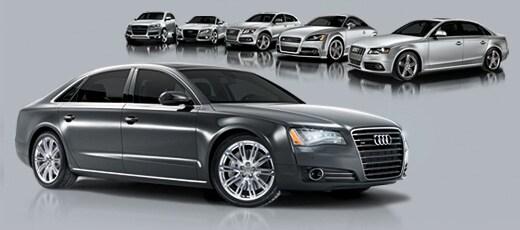 Audi Vehicle Service Contract Plan. Peace ...