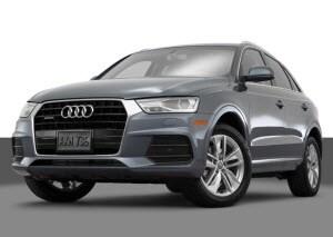 2016 Audi Q3 Technology Devon, PA