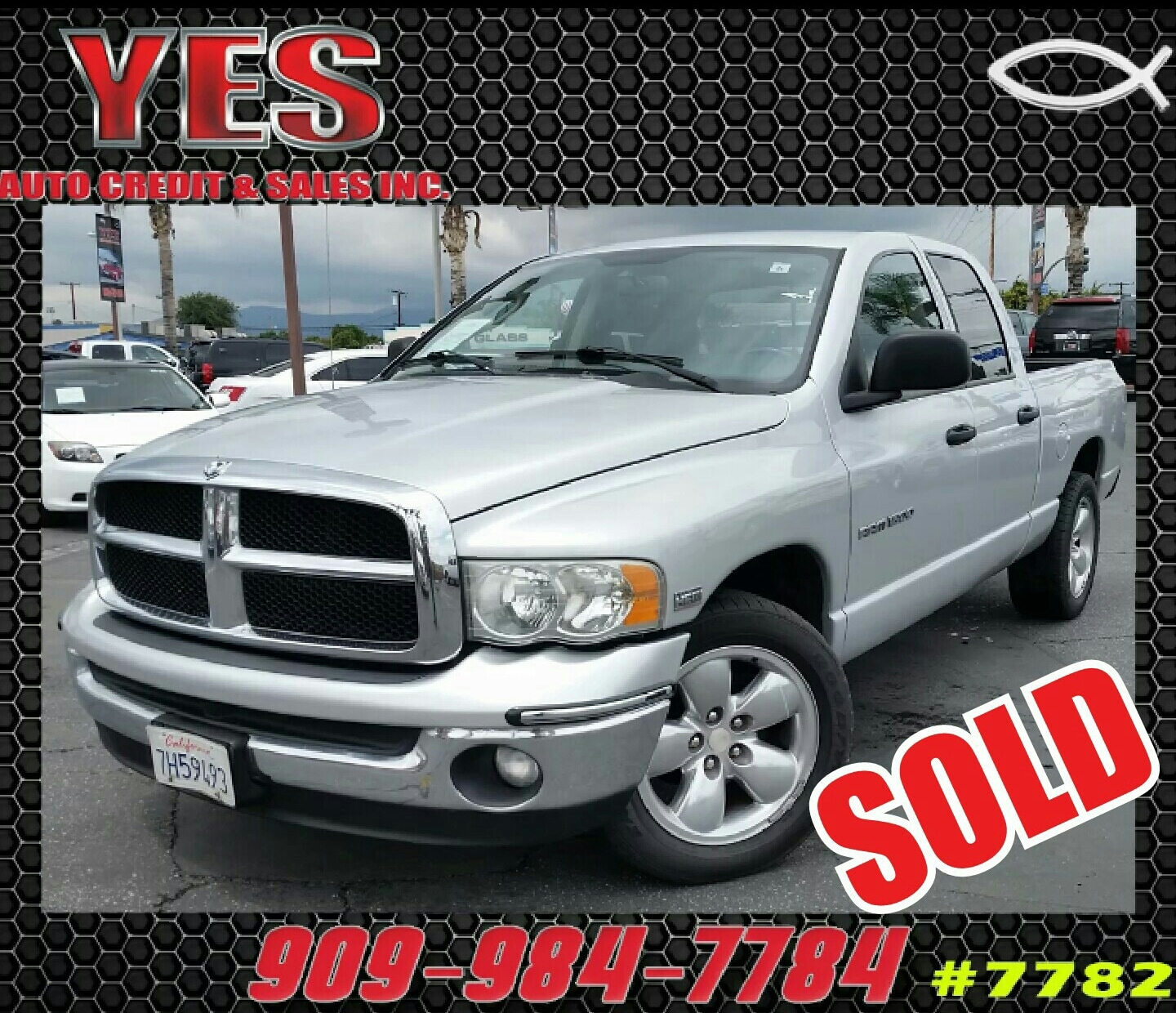 2004 Dodge Ram 1500 ST MANAGER SPECIALPrice does not include tax licence fees accessories and af