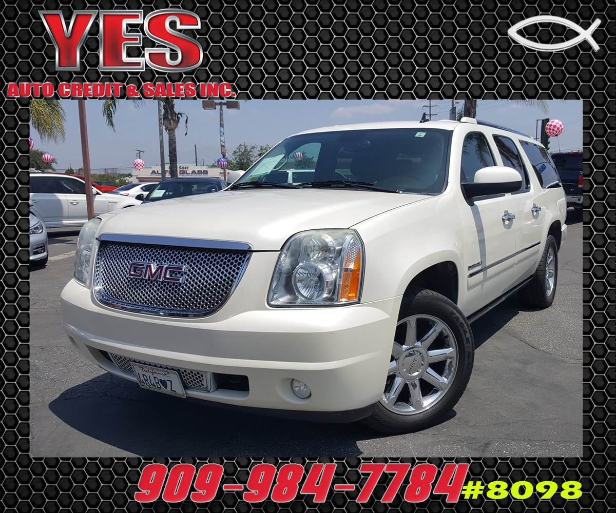 2011 GMC Yukon XL 1500 Denali INTERNET PRICE Price does not include tax license fees accesso