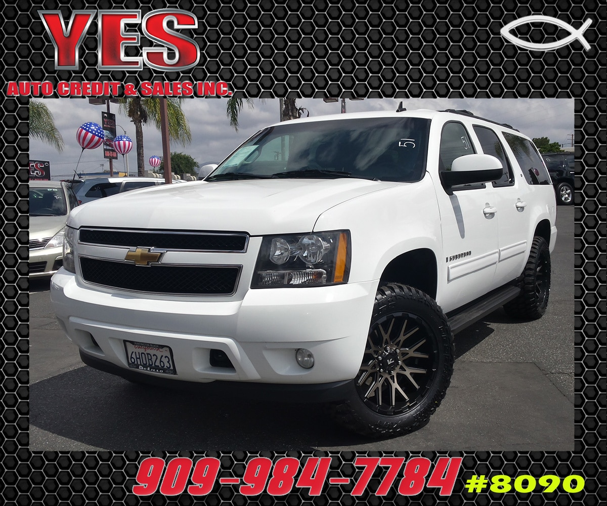 2009 Chevrolet Suburban 1500 LT INTERNET PRICE Price does not include tax license fees acces