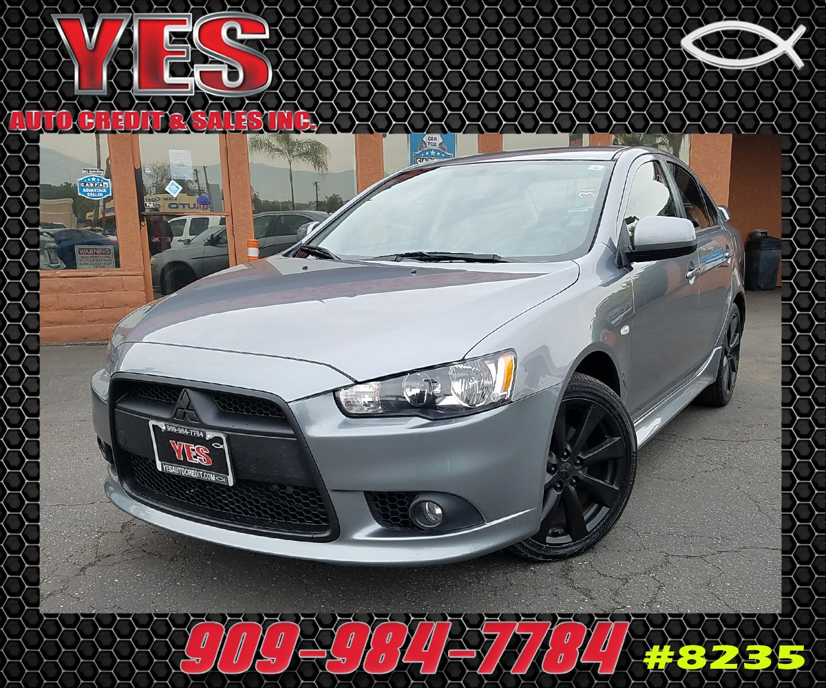 2013 Mitsubishi Lancer GT INTERNET PRICE Price does not include tax license fees accessories