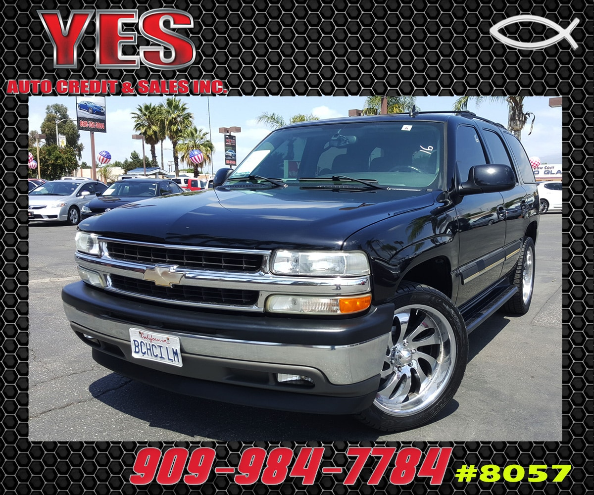 2006 Chevrolet Tahoe LT INTERNET PRICE Price does not include tax license fees accessories a