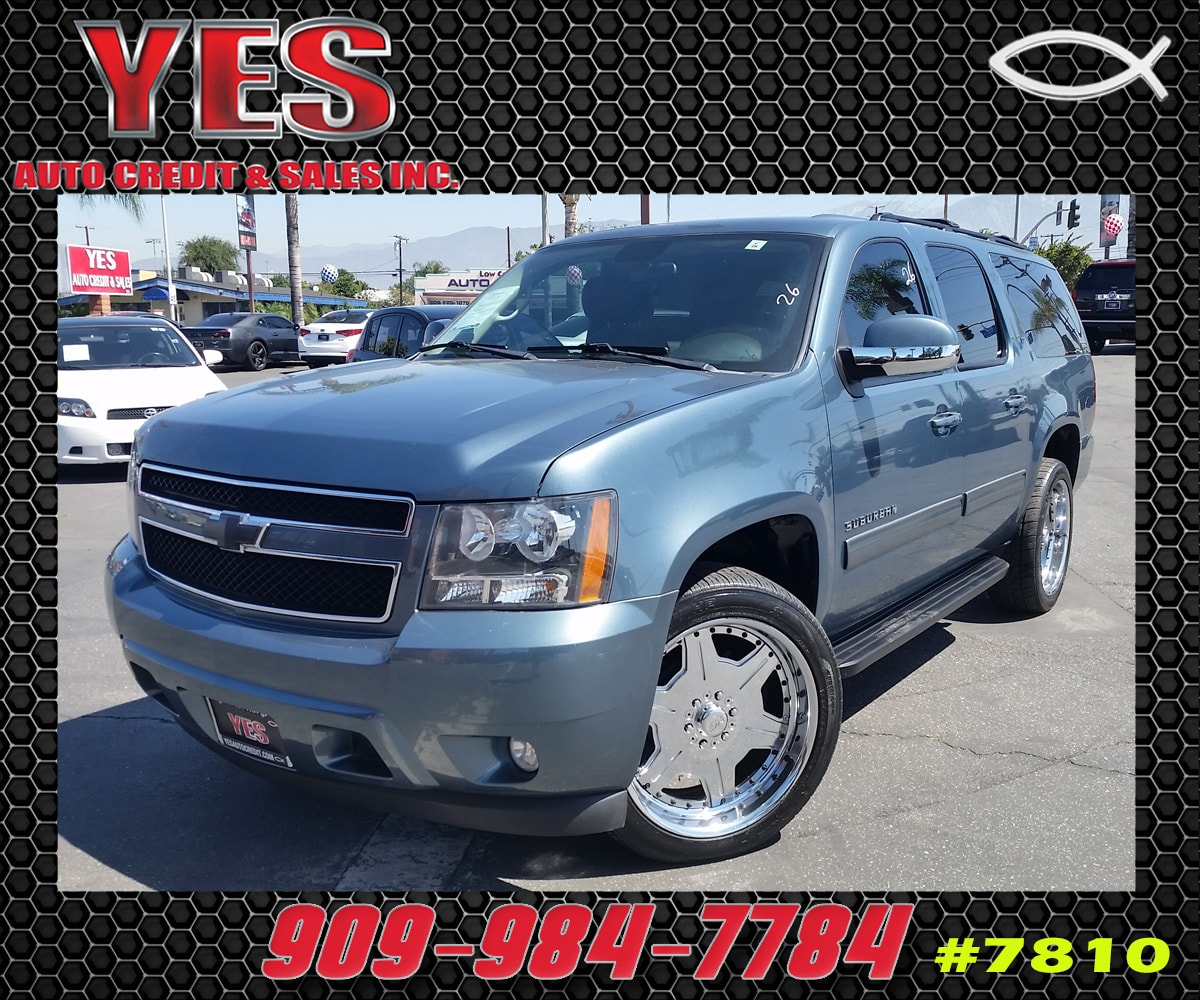 2010 Chevrolet Suburban 1500 LT1 MANAGER SPECIALPrice does not include tax licence fees accessor