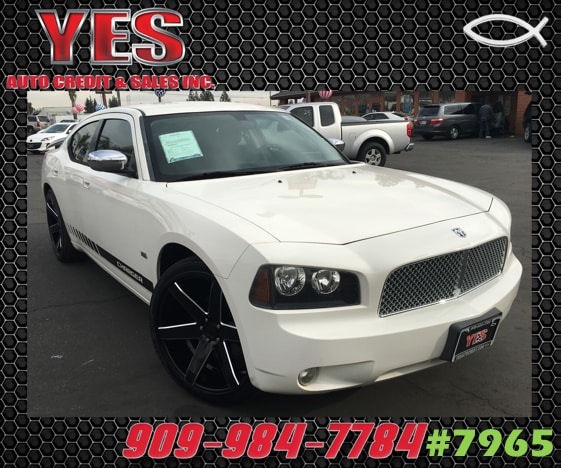 2009 Dodge Charger SXT INTERNET PRICE Price does not include tax license fees accessories an
