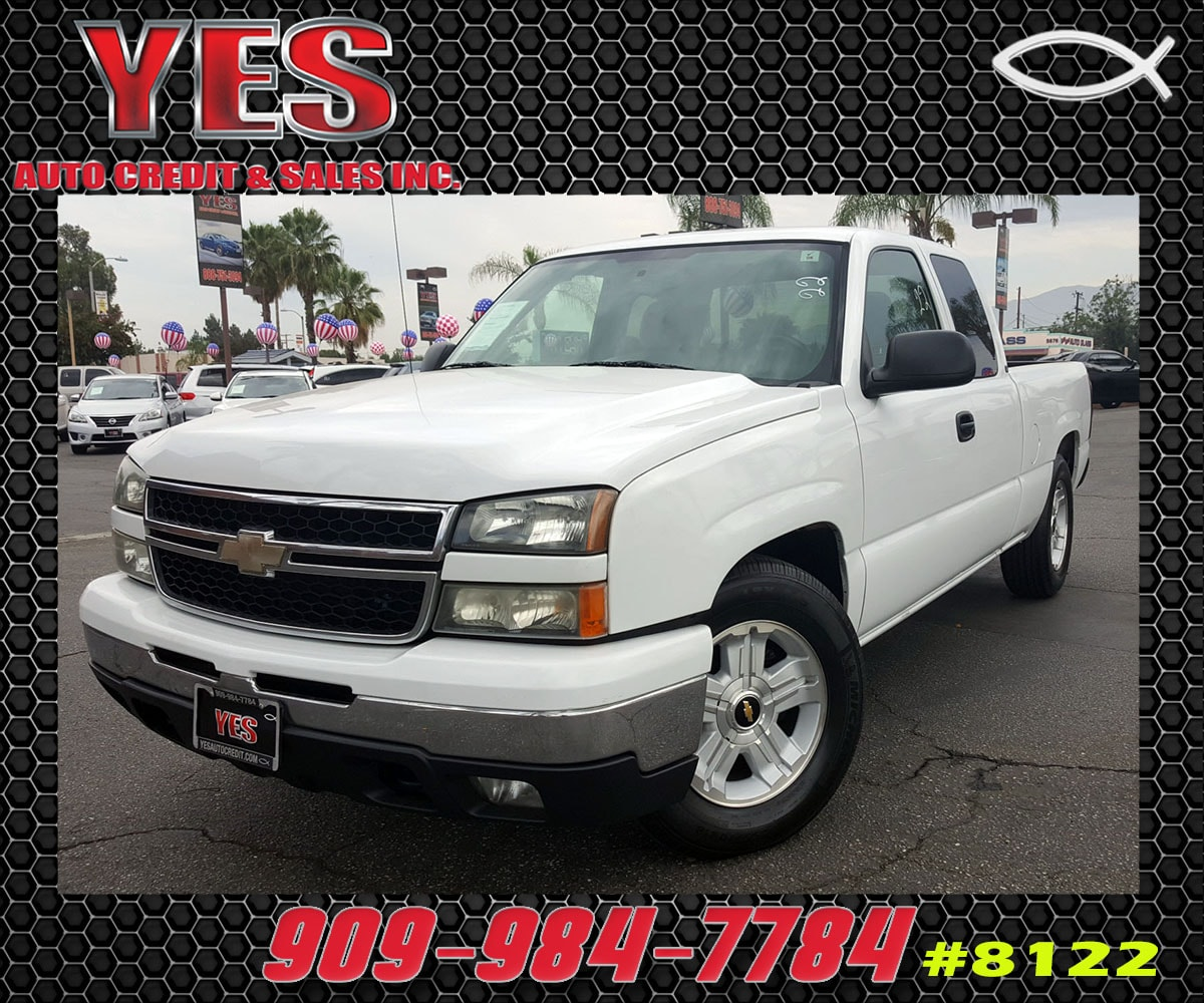 2007 Chevrolet Silverado 1500 Classic LT1 INTERNET PRICE Price does not include tax license f
