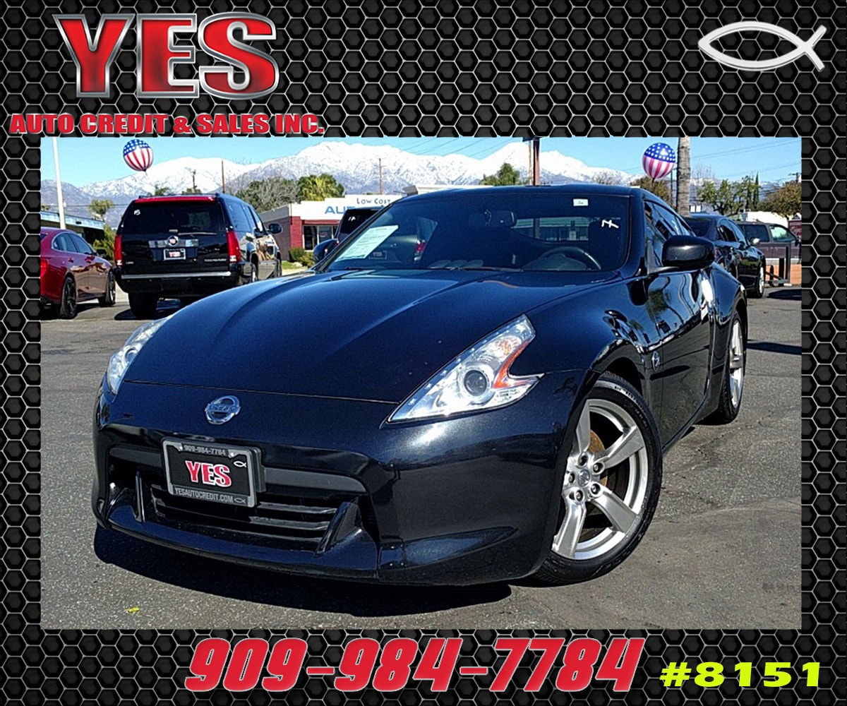 2009 Nissan 370Z Touring INTERNET PRICE Price does not include tax license fees accessories