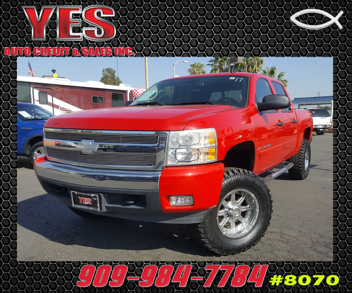 2008 Chevrolet Silverado 1500 LT2 INTERNET PRICE Price does not include tax license fees acc