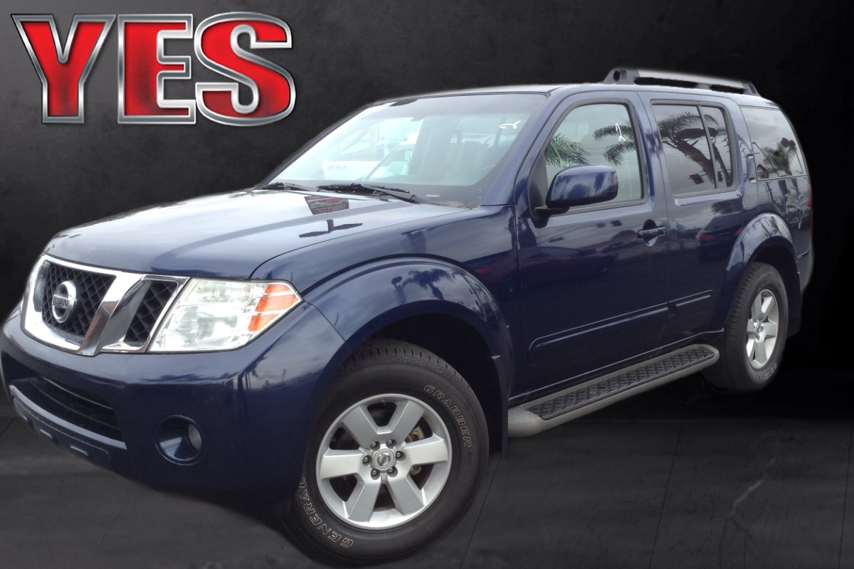 2009 Nissan Pathfinder SE MANAGER SPECIALPrice does not include tax licence fees accessories and