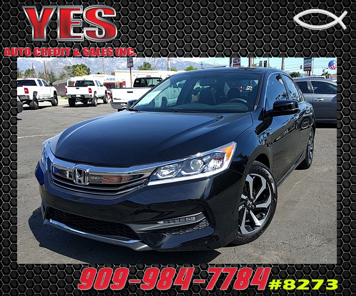 2016 Honda Accord EX INTERNET PRICE Price does not include tax license fees accessories and