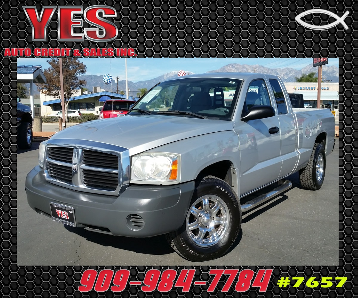 2006 Dodge Dakota ST MANAGER SPECIALPrice does not include tax licence fees accessories and after