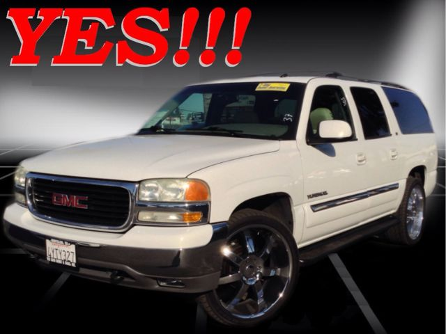 2002 GMC Yukon XL 1500 SLT only 48k miles MANAGER SPECIALPrice does not include tax licence fees
