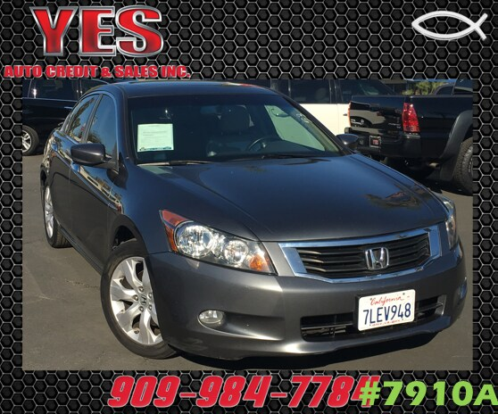 2010 Honda Accord 35 EX-L INTERNET PRICE Price does not include tax license fees accessorie