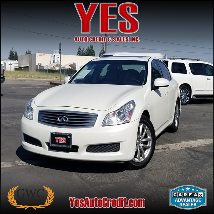 2008 INFINITI G35 Journey INTERNET PRICE Price does not include tax license fees accessories