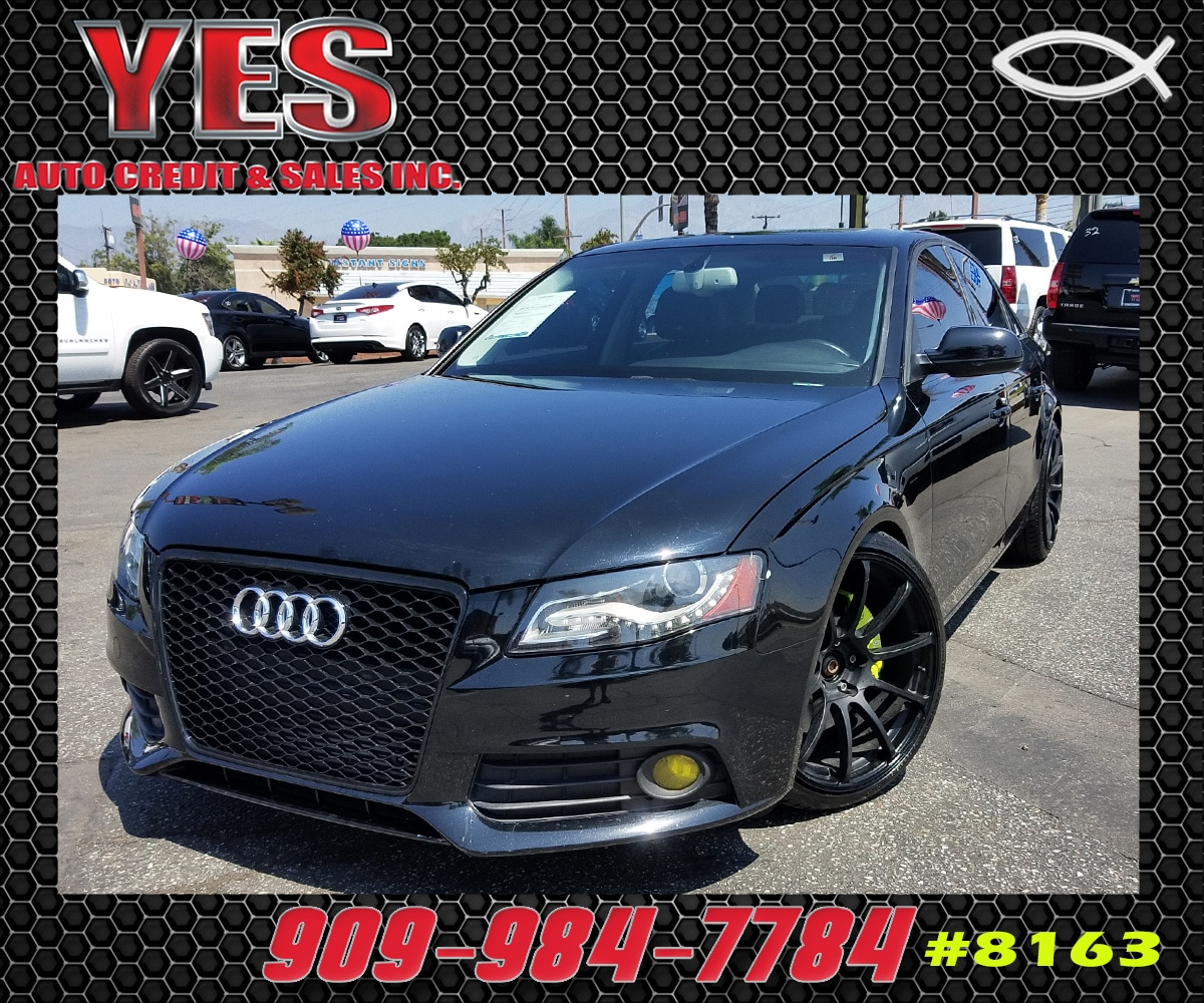 2011 Audi A4 20T Premium Multitronic INTERNET PRICE Price does not include tax license fee