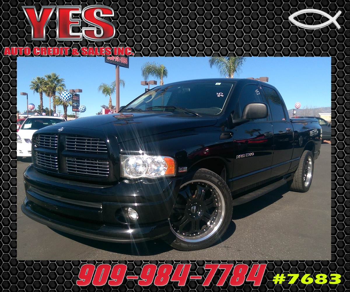 2003 Dodge Ram 1500 MANAGER SPECIALPrice does not include tax licence fees accessories and afterm