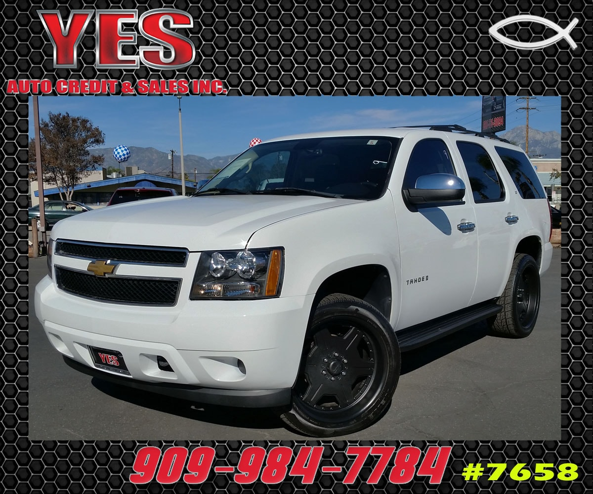 2007 Chevrolet Tahoe LT MANAGER SPECIALPrice does not include tax licence fees accessories and af