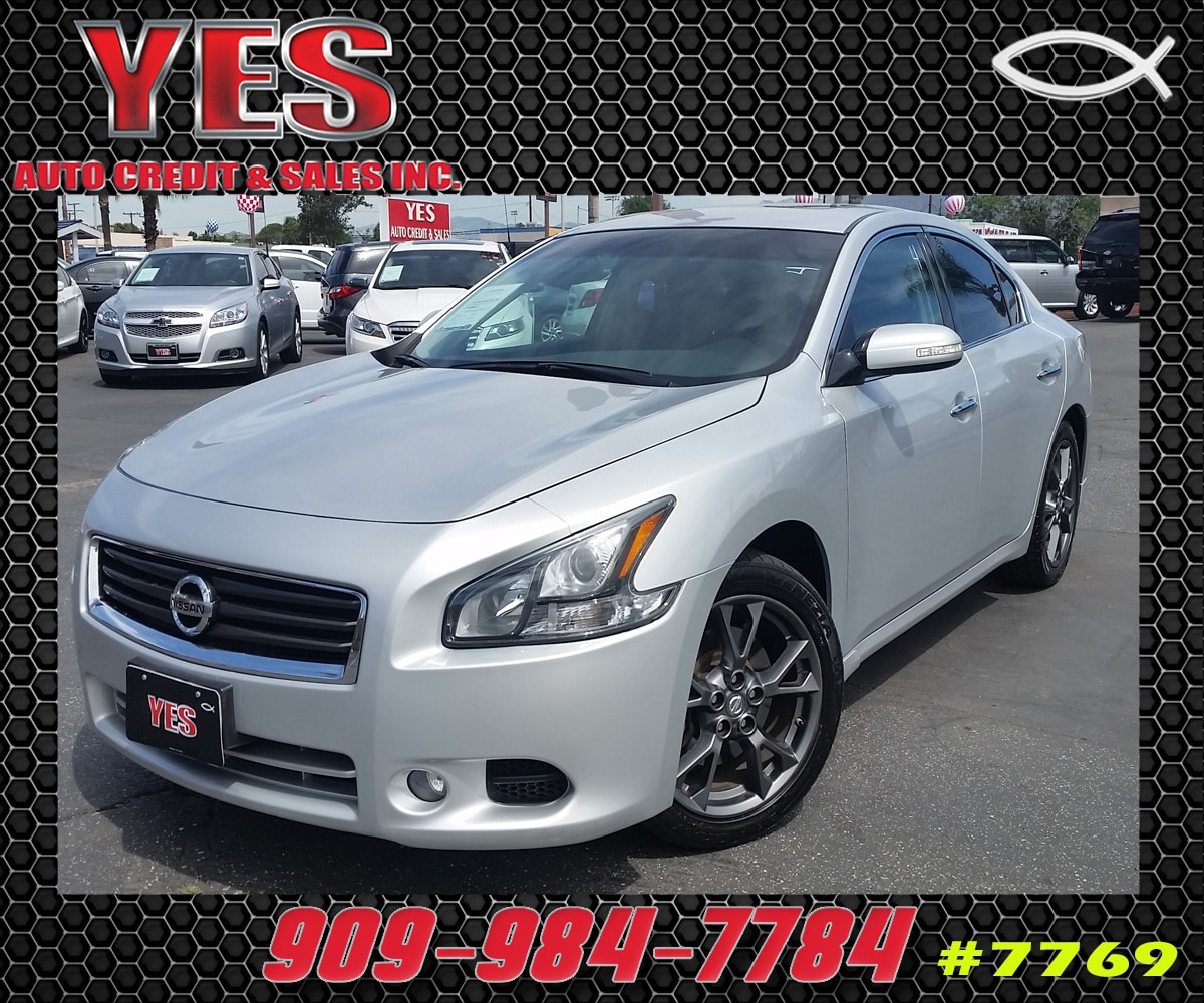 2012 Nissan Maxima 35 SV CVT MANAGER SPECIALPrice does not include tax licence fees accessori