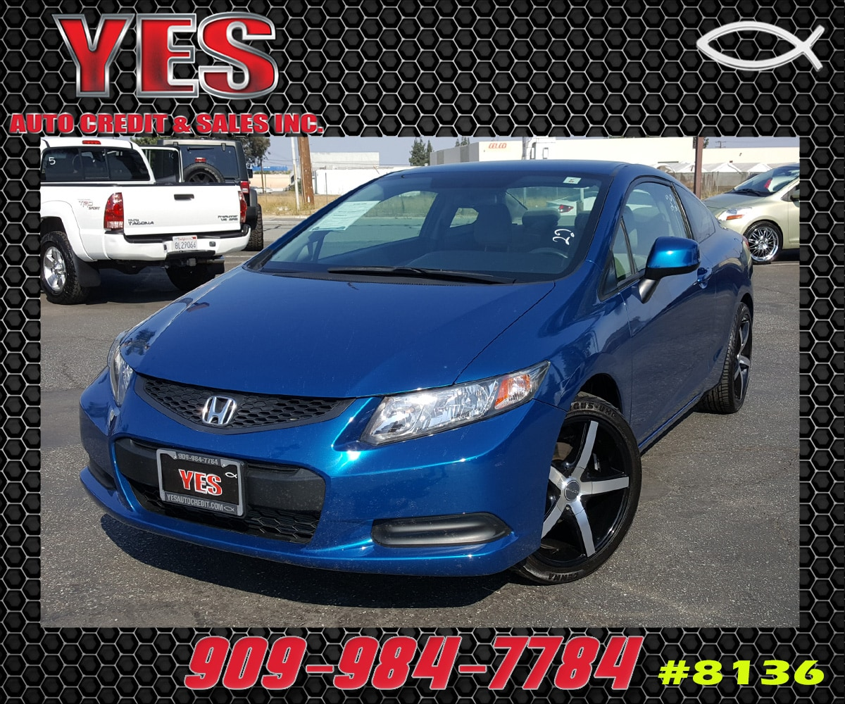 2013 Honda Civic LX INTERNET PRICE Price does not include tax license fees accessories and a