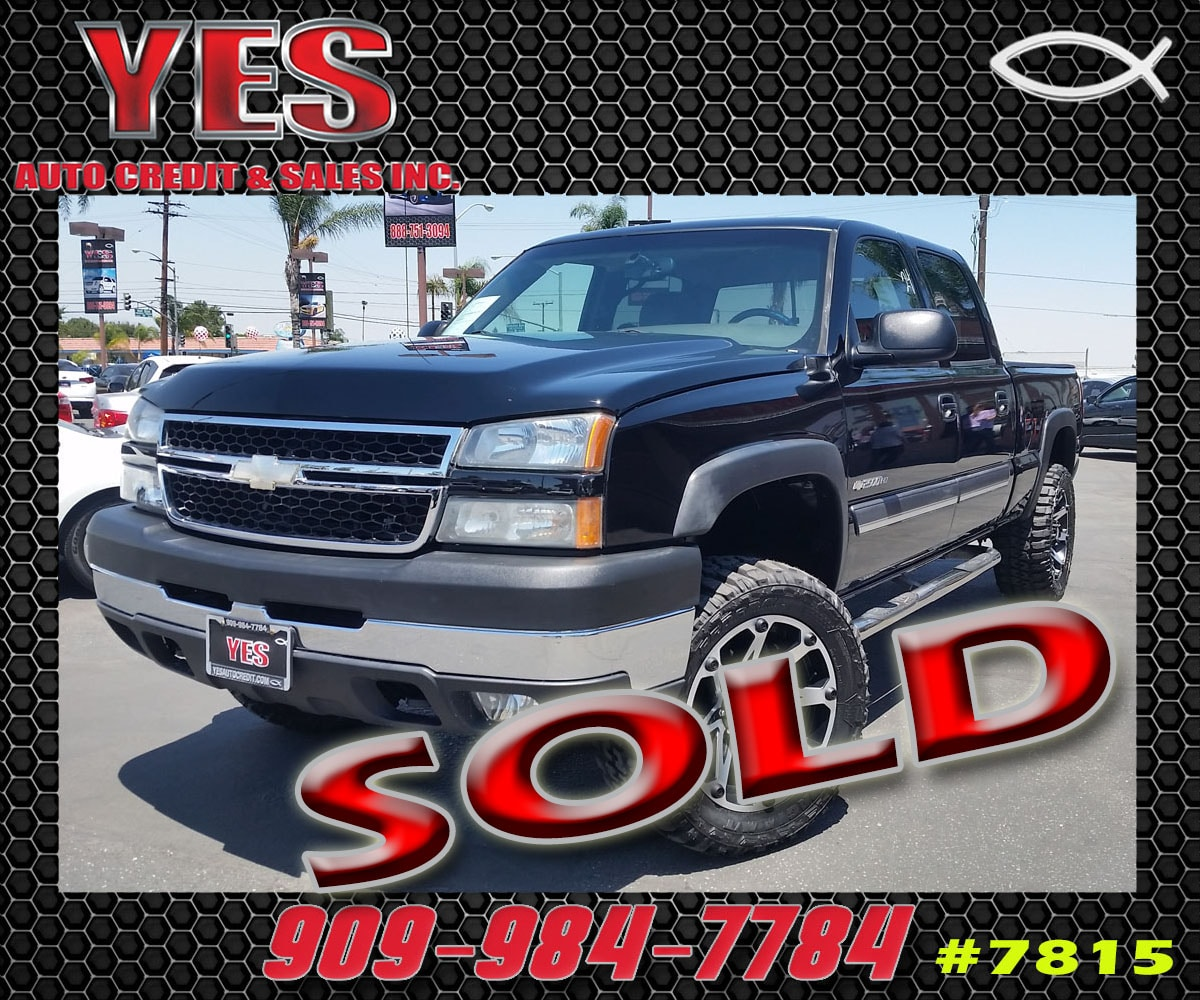 2005 Chevrolet Silverado 2500HD LS MANAGER SPECIALPrice does not include tax licence fees access