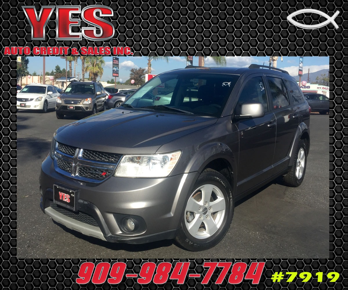 2012 Dodge Journey SXT INTERNET PRICE Price does not include tax license fees accessories an