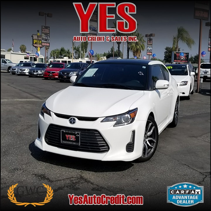 2014 Scion tC Sport Coupe INTERNET PRICE Price does not include tax license fees accessories