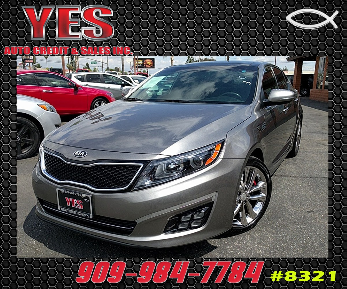 2014 Kia Optima INTERNET PRICE Price does not include tax license fees accessories and after