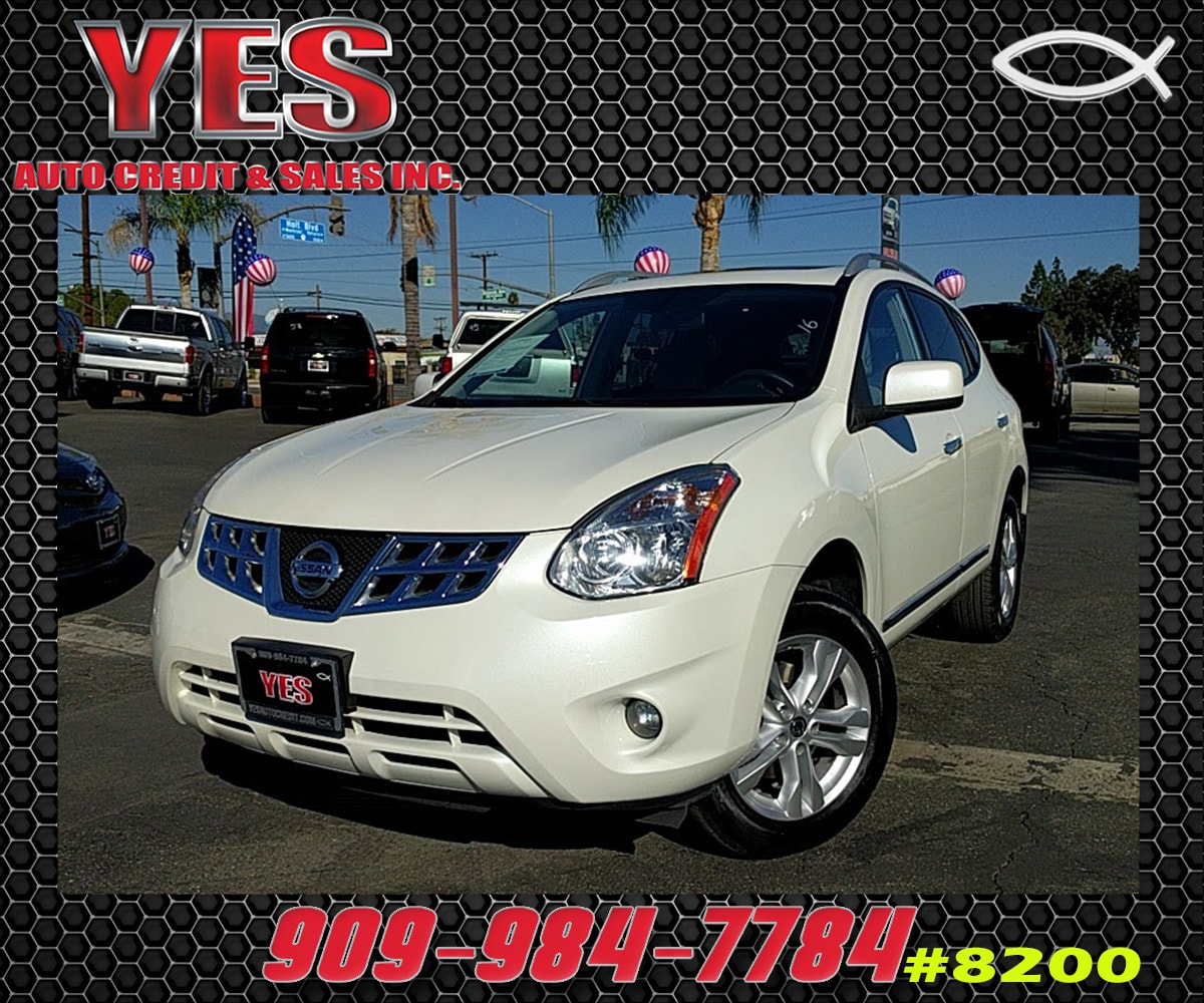 2013 Nissan Rogue SV AWD wSL Pkg INTERNET PRICE Price does not include tax license fees acc