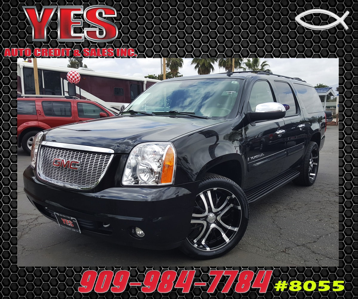 2008 GMC Yukon XL 1500 INTERNET PRICE Price does not include tax license fees accessories an