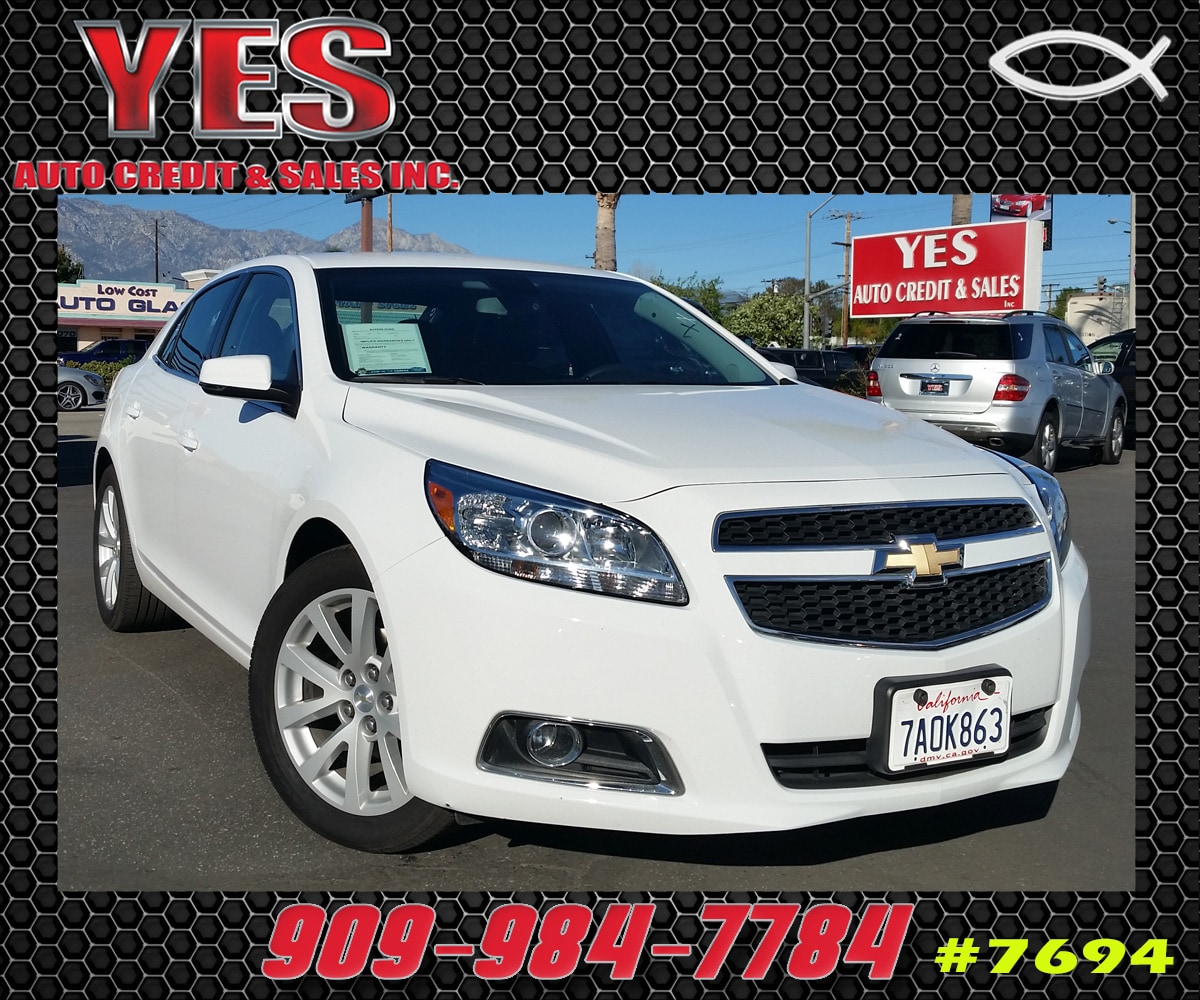 2013 Chevrolet Malibu MANAGER SPECIALPrice does not include tax licence fees accessories and afte