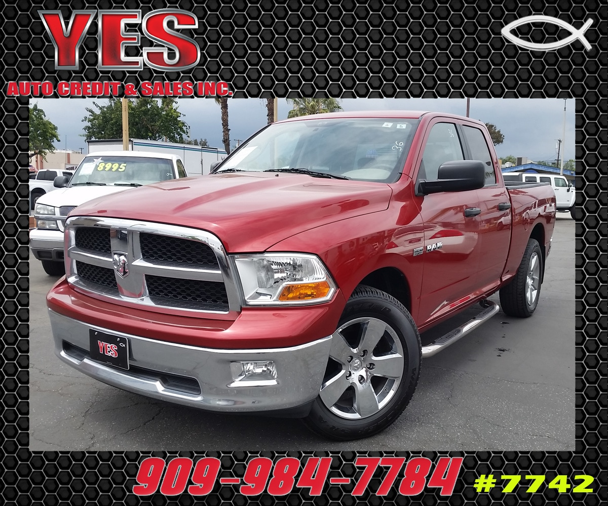 2009 Dodge Ram 1500 SLTSportTRX MANAGER SPECIALPrice does not include tax licence fees accesso