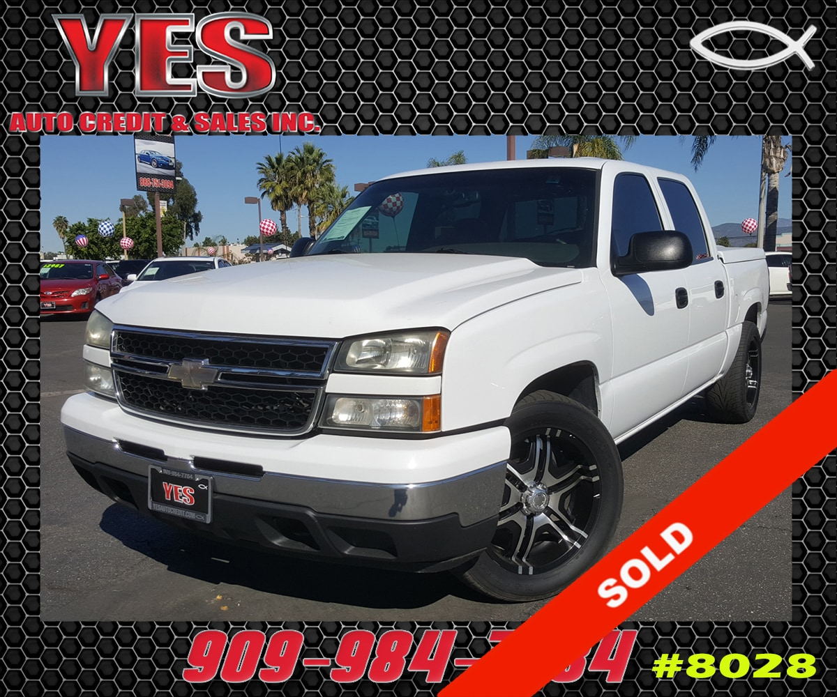 2006 Chevrolet Silverado 1500 LS INTERNET PRICE Price does not include tax license fees acce
