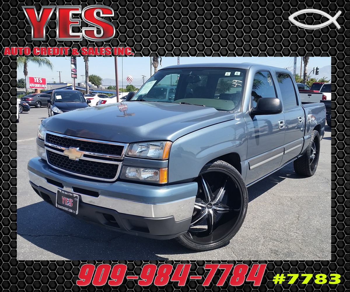 2006 Chevrolet Silverado 1500 LS MANAGER SPECIALPrice does not include tax licence fees accessor