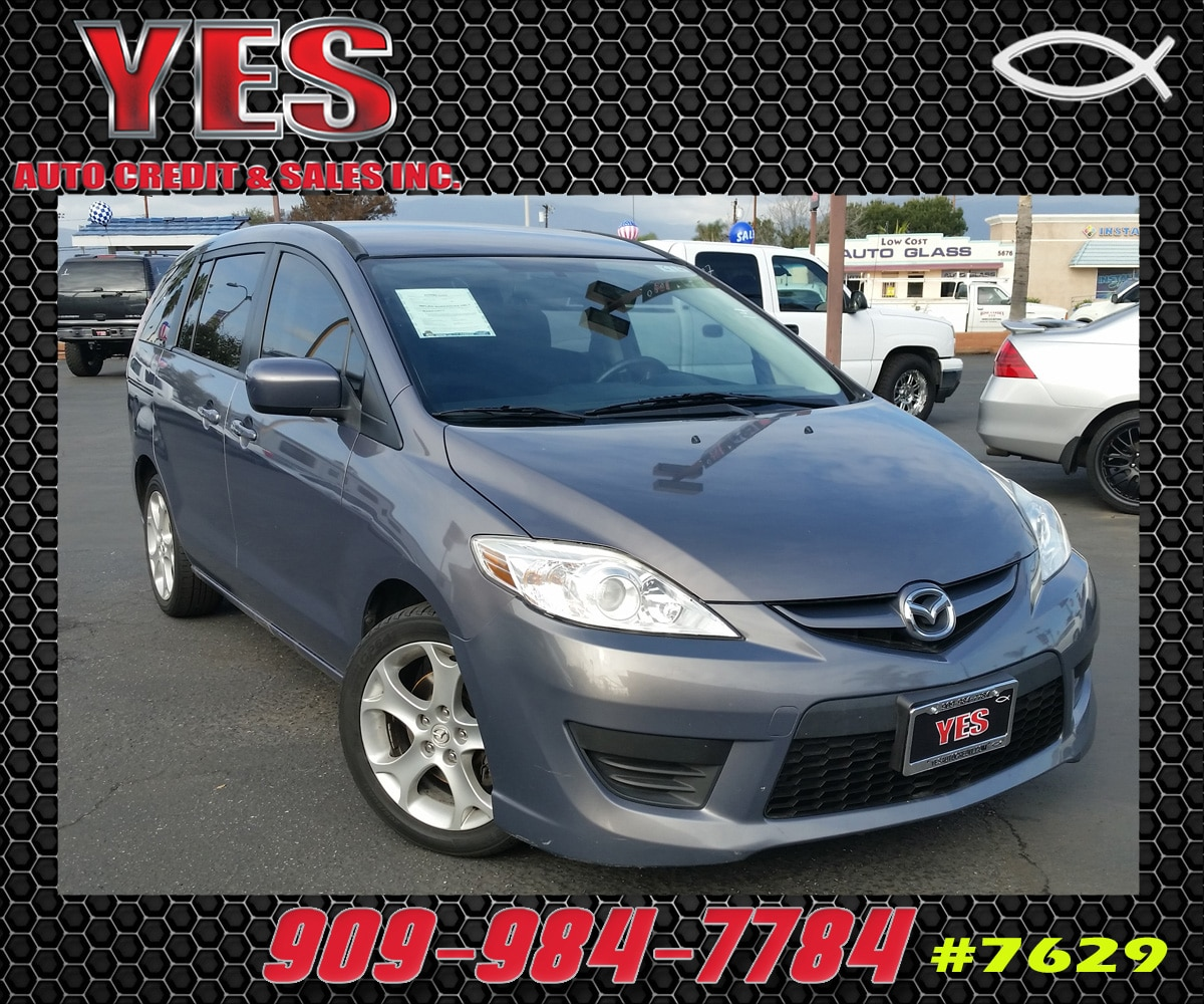 2010 Mazda Mazda5 Sport MANAGER SPECIALPrice does not include tax licence fees accessories and af