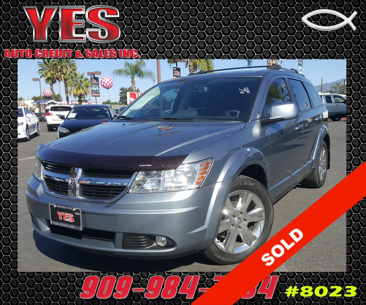 2010 Dodge Journey SXT INTERNET PRICE Price does not include tax license fees accessories an