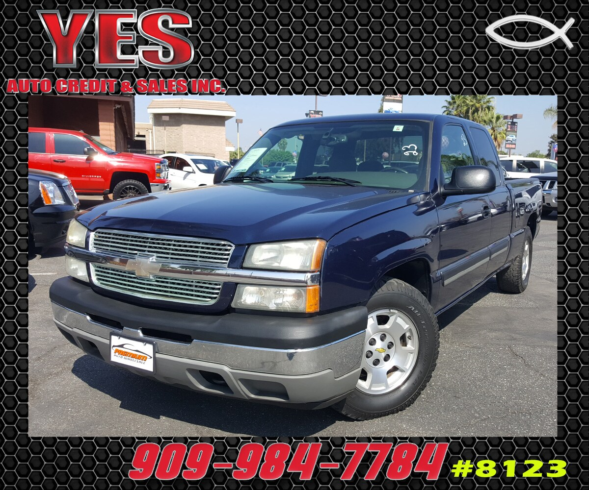 2005 Chevrolet Silverado 1500 LS INTERNET PRICE Price does not include tax license fees acce