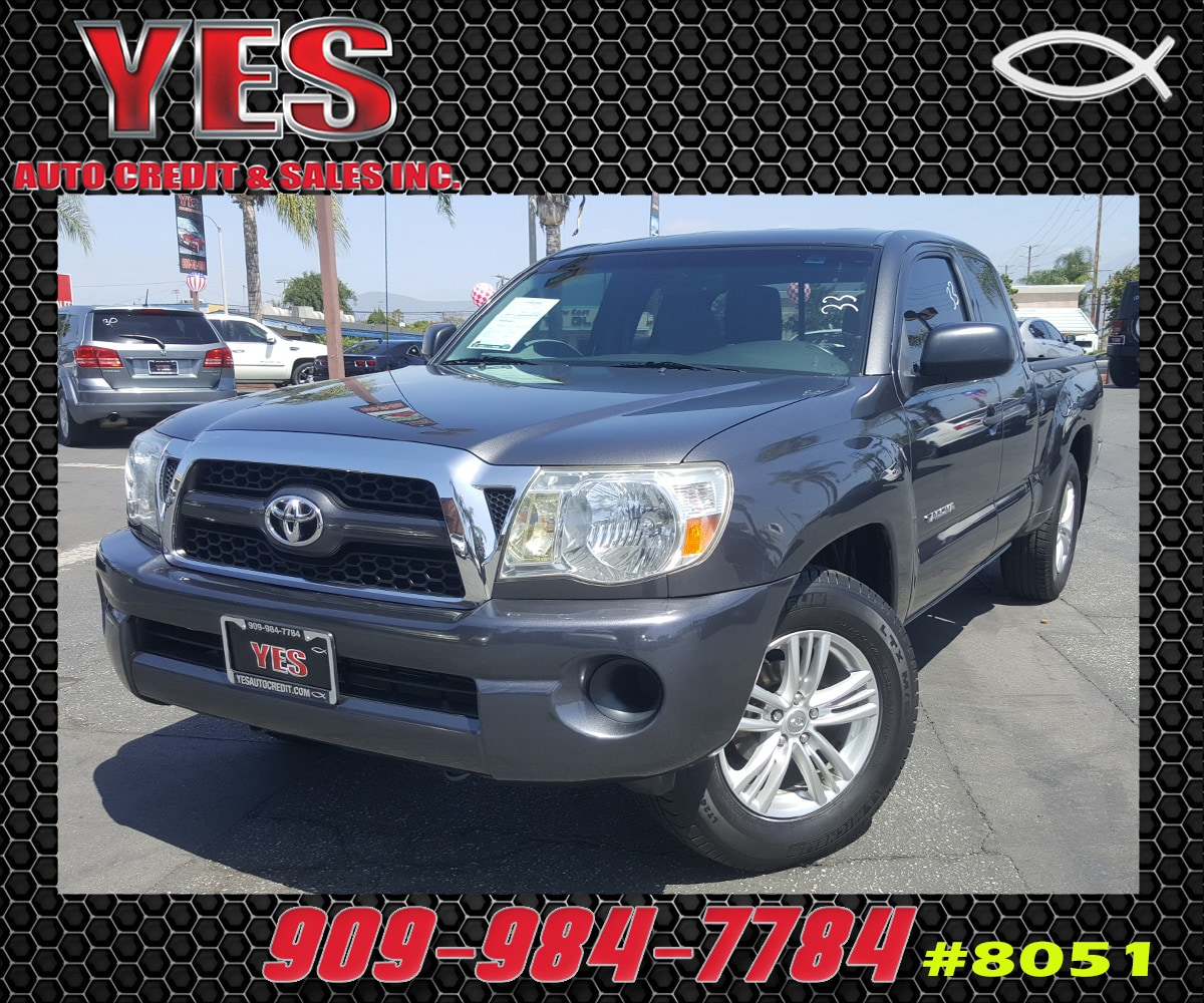 2010 Toyota Tacoma Base INTERNET PRICE Price does not include tax license fees accessories a