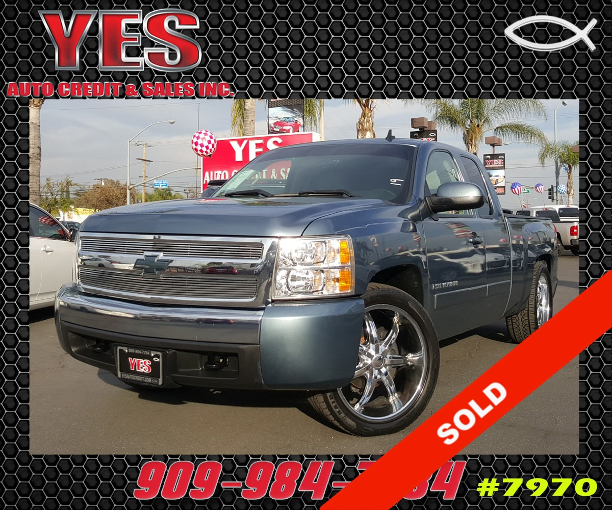 2007 Chevrolet Silverado 1500 LT1 INTERNET PRICE Price does not include tax license fees acc
