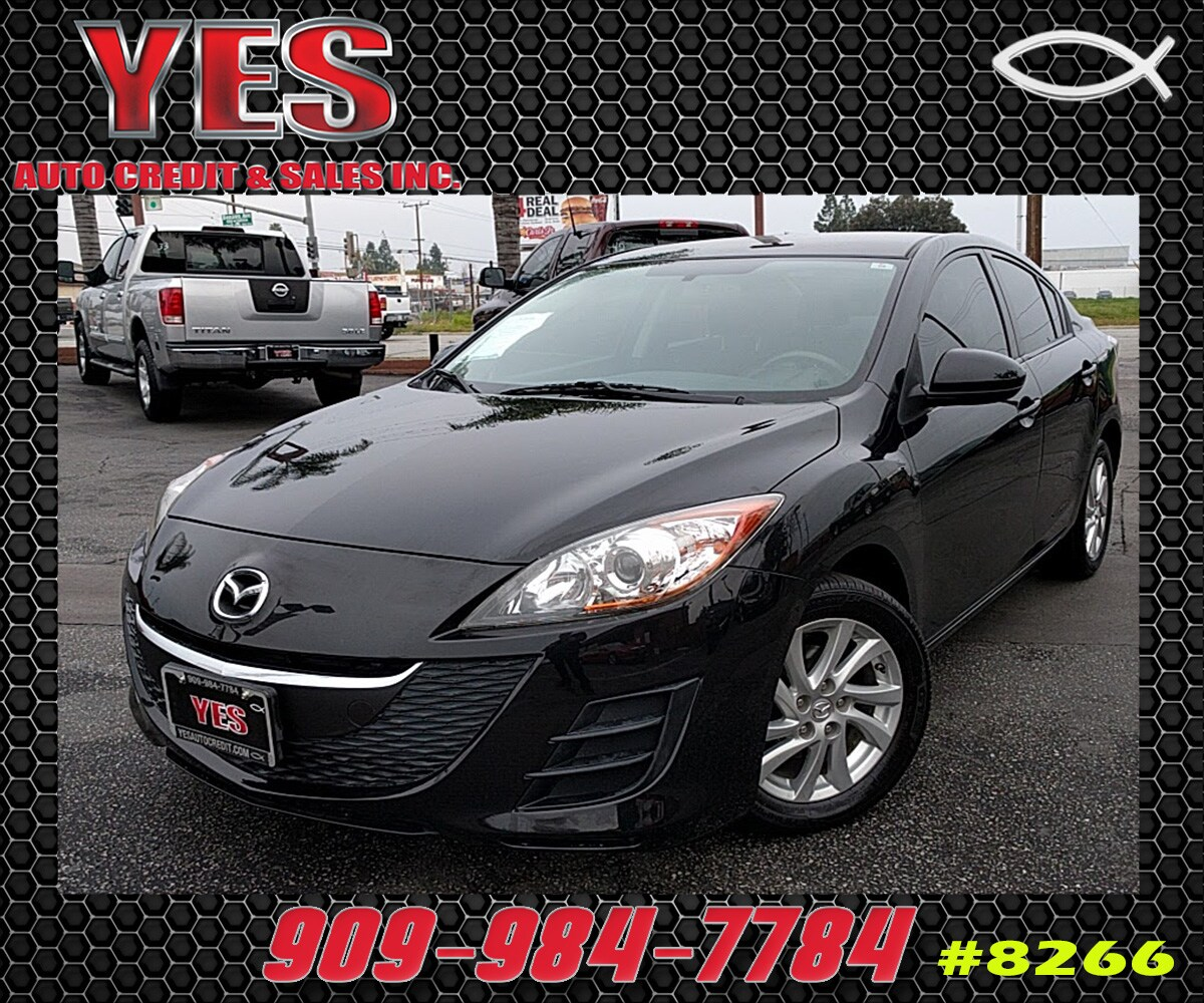 2010 Mazda Mazda3 INTERNET PRICE Price does not include tax license fees accessories and aft