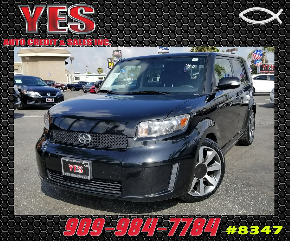 2009 Scion xB INTERNET PRICE Price does not include tax license fees accessories and afterma