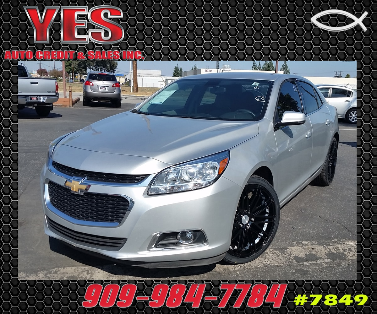 2014 Chevrolet Malibu LT w2LT MANAGER SPECIALPrice does not include tax licence fees accessorie